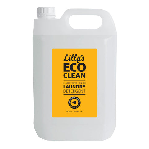 Non-Bio Laundry Liquid Orange Blossom & Chamomile 5 Litre