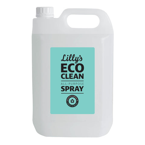All-Purpose Spray Cleaner Eucalyptus 5 Litre