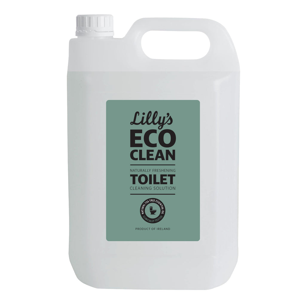 Concentrated Toilet Cleaner Tea Tree 5 Litre