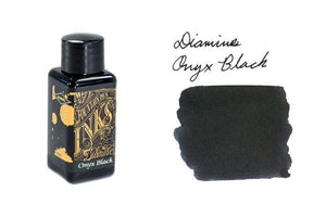 Diamine Onyx Black 30ml - BDpens