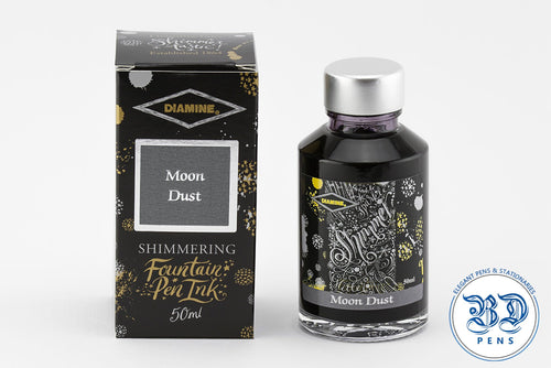 Diamine Moon Dust 50ml