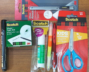 Kids Gift Pack - BDpens