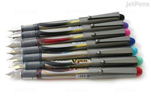 Load image into Gallery viewer, Pilot V pen (3pcs pack) - BDpens