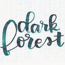 Load image into Gallery viewer, Diamine Dark Forest 40ml - BDpens