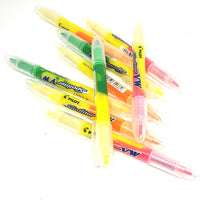 Load image into Gallery viewer, Pilot Spotliter VW Double Sided Highlighter - 3pcs pack - BDpens