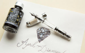 Diamine Moon Dust 50ml - BDpens