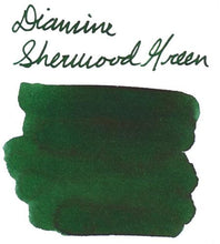 Load image into Gallery viewer, Diamine Sherwood Green 30ml - BDpens