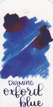 Load image into Gallery viewer, Diamine Oxford Blue 30ml - BDpens