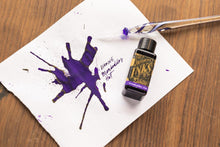 Load image into Gallery viewer, Diamine Monboddo's Hat 30ml - BDpens