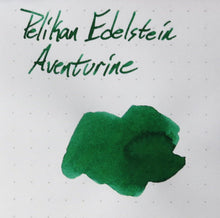 Load image into Gallery viewer, Pelikan Edelstein Fountain Pen Ink 50ml Aventurine - BDpens
