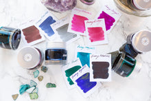 Load image into Gallery viewer, Lamy Crystal Ink Series Agate 30ml - BDpens