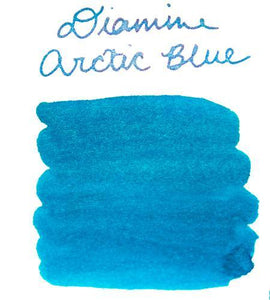 Diamine Arctic Blue 50ml