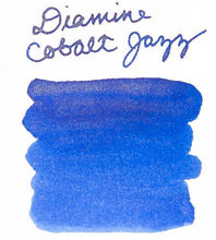 Load image into Gallery viewer, Diamine Cobalt Jazz 50ml - BDpens