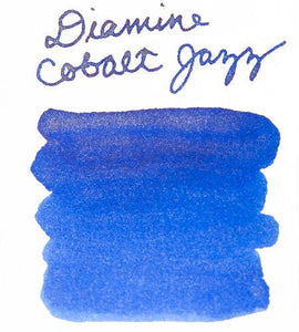 Diamine Cobalt Jazz 50ml - BDpens