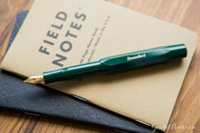 Load image into Gallery viewer, Kaweco Classic Sport Green EF nib