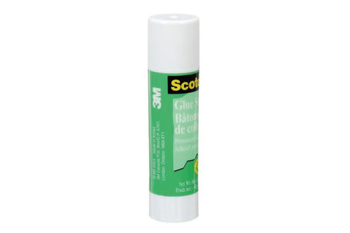 Scotch Glue Stick White 7.08g - BDpens
