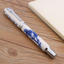 Load image into Gallery viewer, Jinhao 950 Porcelain Horse Fountain pen