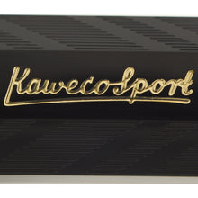 Load image into Gallery viewer, Kaweco Classic Sport Black Fountain Pen - BDpens