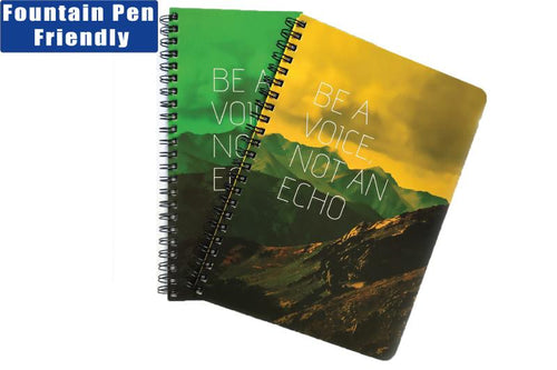 SM Products NB012 Notebook - BDpens