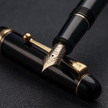 Load image into Gallery viewer, Pilot Custom 74 Fountain Pen - Black - BDpens