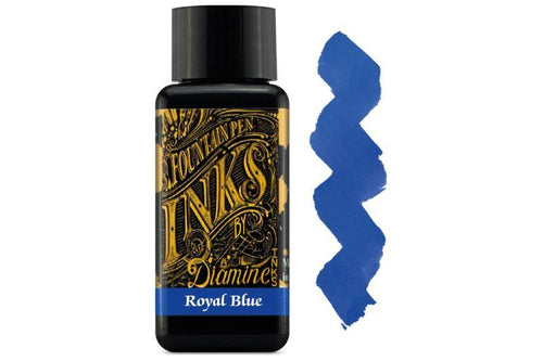 Diamine Royal Blue 30ml - BDpens