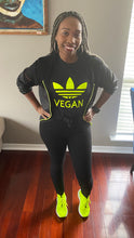 Load image into Gallery viewer, Vegandidas (tshirt)