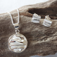 Sterling Silver Jewellery Collection