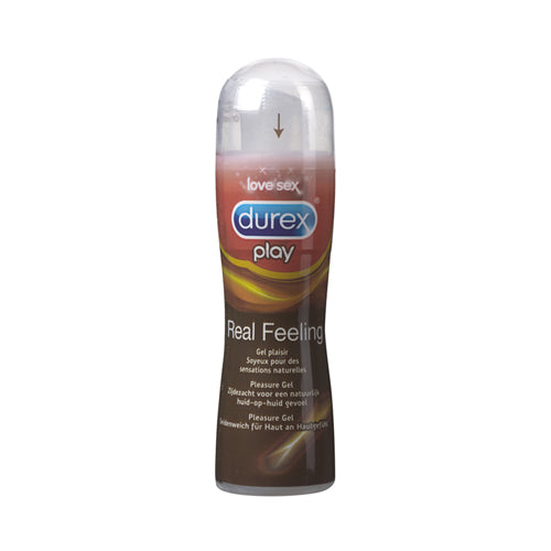 Durex Playgel Real Feeling - 50 ml - FunToys4Two