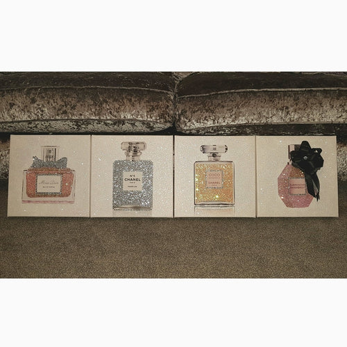 Eau De Parfum Set of 4