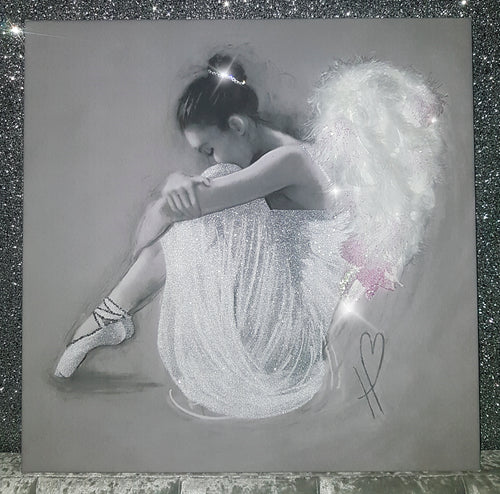 Heavenly Angel Ballerina
