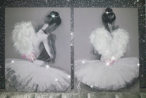 Heavenly Angel Set Of 2