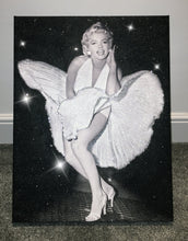 Load image into Gallery viewer, Marilyn Monroe White Dress