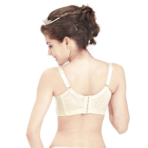 No Underarm Bulge Timeless Push In Push Up Bra 4