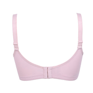 No Underarm Bulge Super Gentle Push In Wireless Bra 13