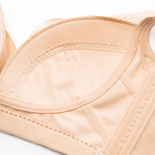 Load image into Gallery viewer, Silky Beauty Back Push In Wireless Bra SB1704 7