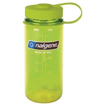 Nalgene Everyday Wide Mouth 1 Pint Water Bottle - Outbound Mountain Gear