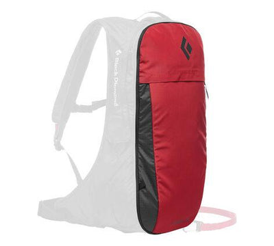Black Diamond JetForce Pro Booster Pack - Outbound Mountain Gear
