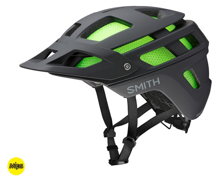 Smith Forefront 2 Bicycle Helmet - Outbound Mountain Gear