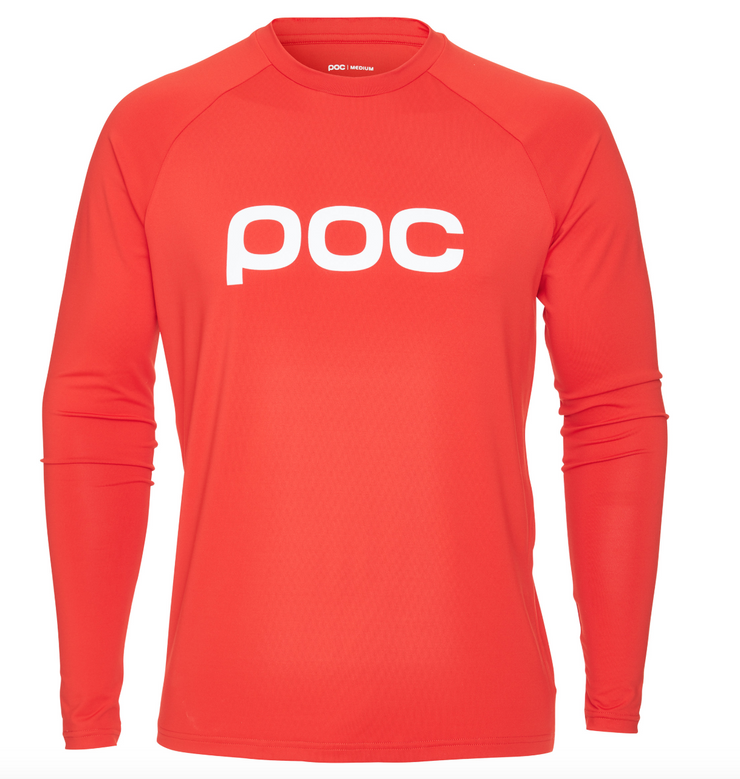 POC Essential Enduro Jersey - outbound-mountain-gear