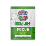 FOCUS - 4ct Packet