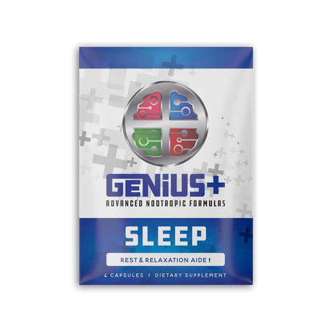SLEEP - 4ct Packet