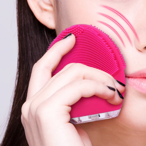 Portable Spa Massager and Cleanser
