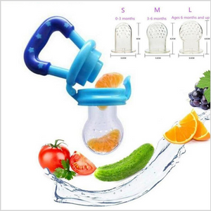 Mintway Fresh Fruit Baby Pacifier