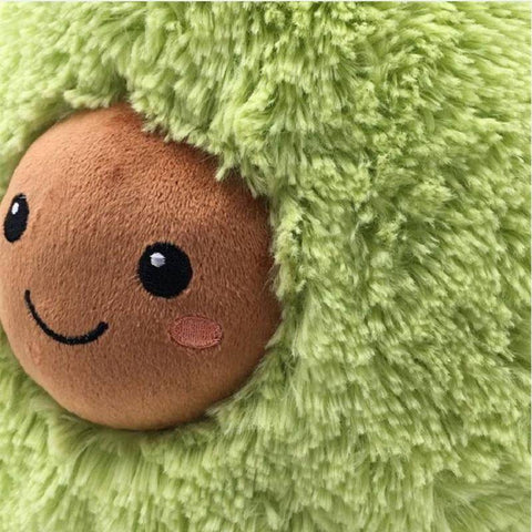 Image of Soft Avo-Cuddle Plushie