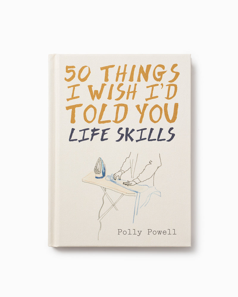 50 Things I Wish I Told You