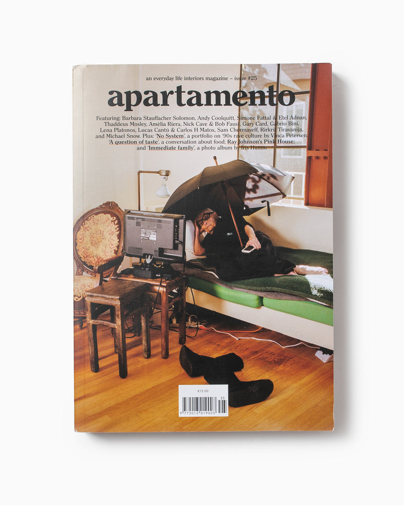 Apartamento Issue - 25
