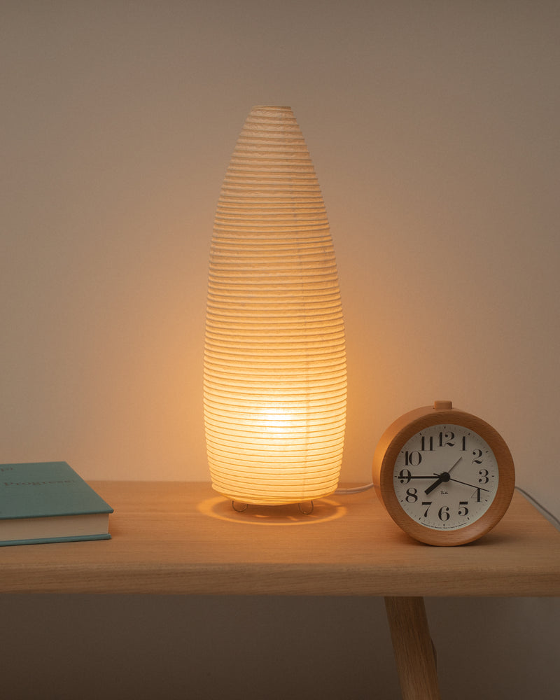 Asano Paper Moon Lamp 03 - The Cone