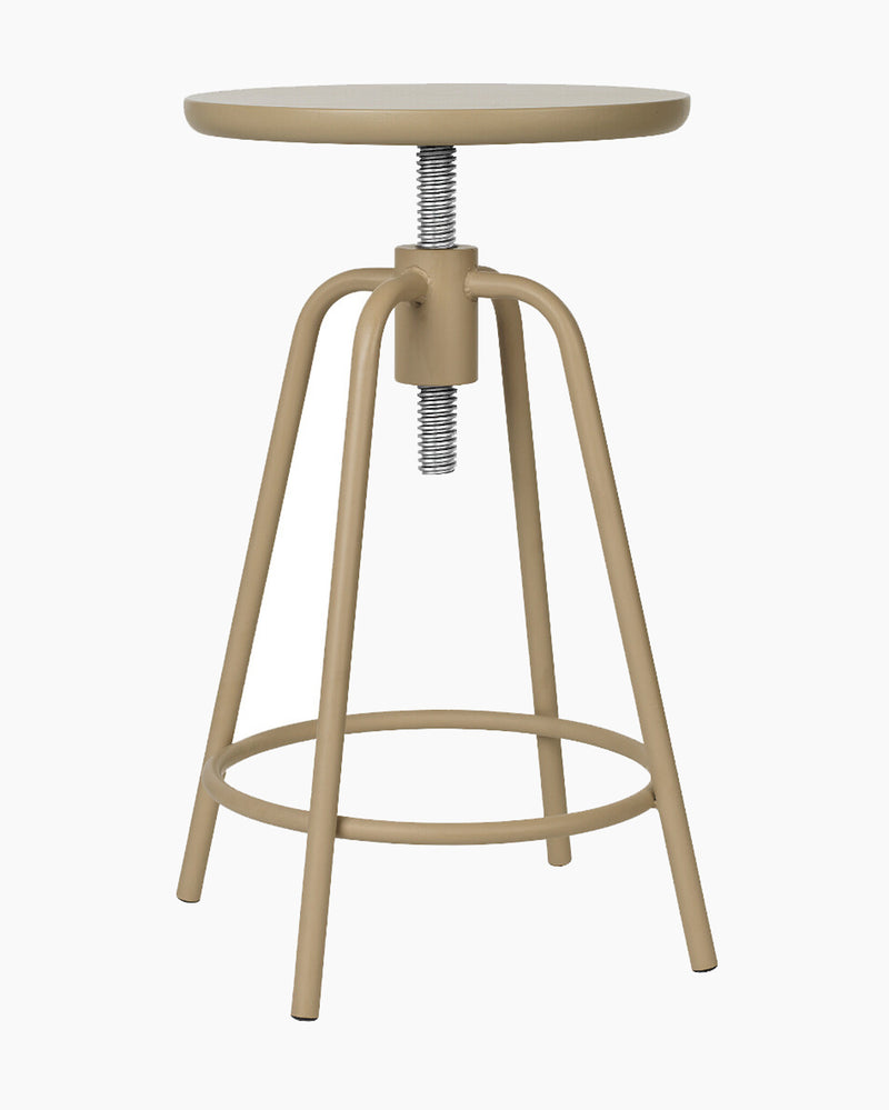 Around Adjustable Stool - Nomad