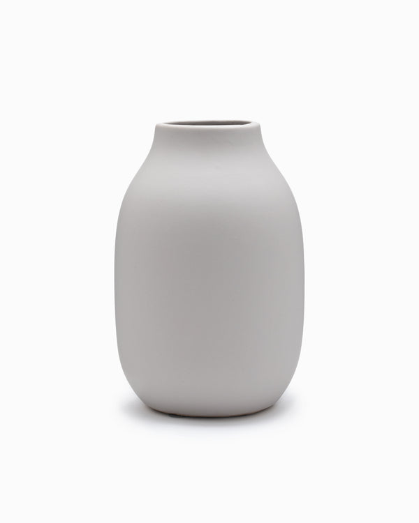 Colora Vase Small - Moonbeam