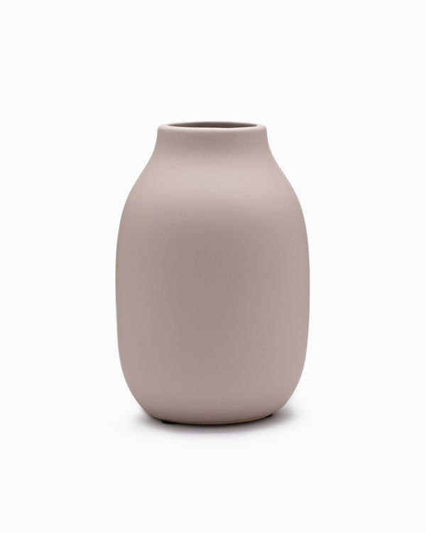 Colora Vase Small - Rose Dust